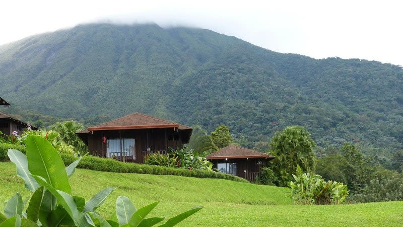 best places to stay costa rica airbnb