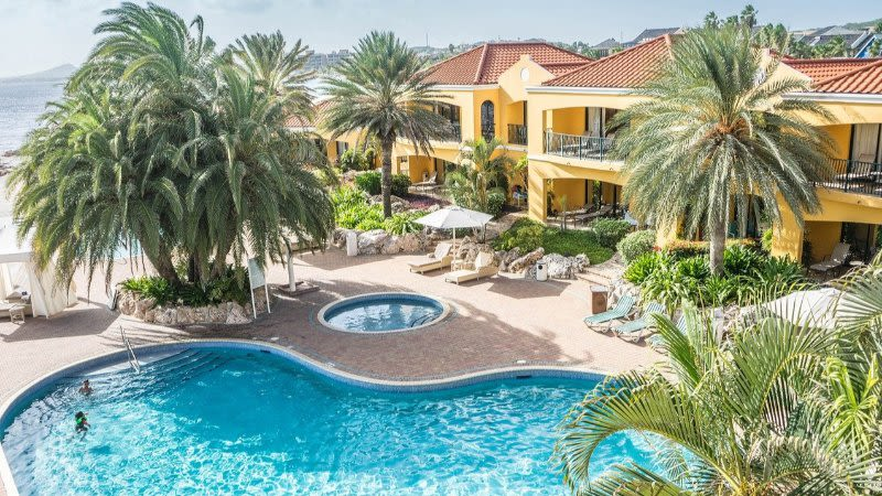 best airbnb curacao