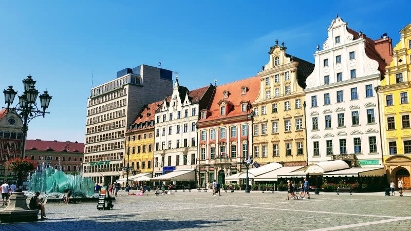 things to do wroclaw