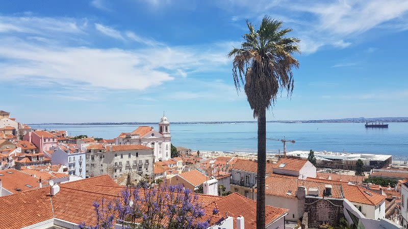 best airbnbs portugal