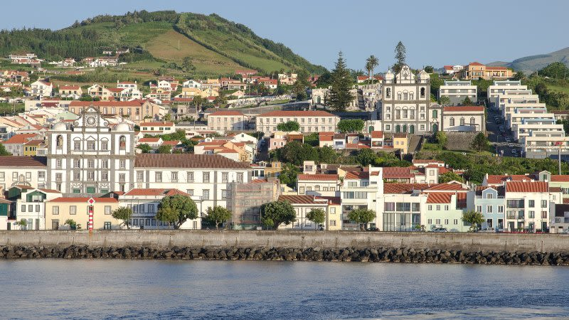 best airbnb azores portugal