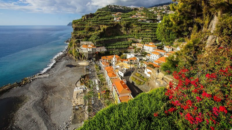 best airbnb madeira portugal